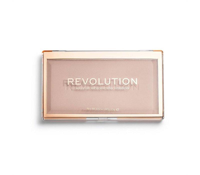 Makeup Revolution Matte Base Powder P4