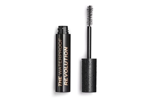 Makeup Revolution The Waterproof Mascara Revolution
