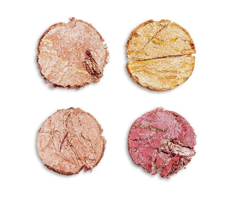 Makeup Revolution Cheek Kit Fresh Perspective
