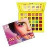 Rude Cosmetics Rude Cosmetics C'est Fantastique Eyeshadow Palette