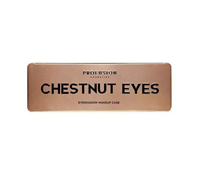 Profusion Chestnut Eyes Case
