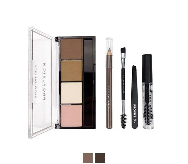 Profusion Brows Kit