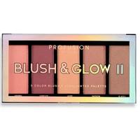 Profusion Blush & Glow Palette II