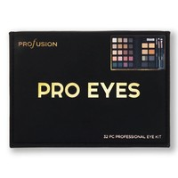 Profusion Pro Eyes Professional Beauty Book