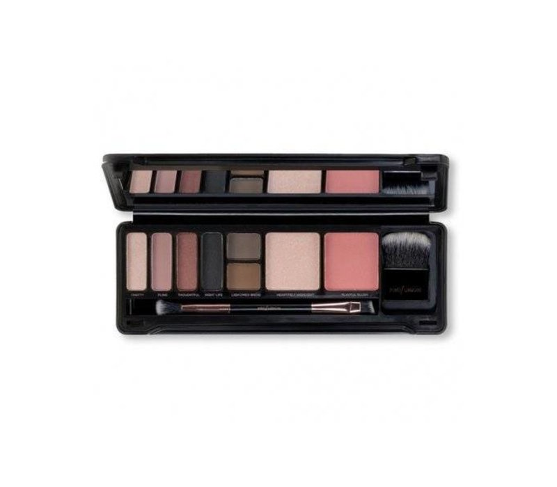 Profusion Pro Makeup Case Glam Face