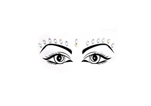 Lunautics Face Gems Empress