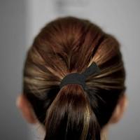 Popband London Hair Tie Tye Dye