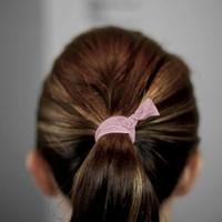Popband London Hair Tie Ocean Drive