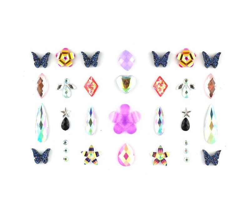 Lunautics Face Gems Lunita Mix Pack