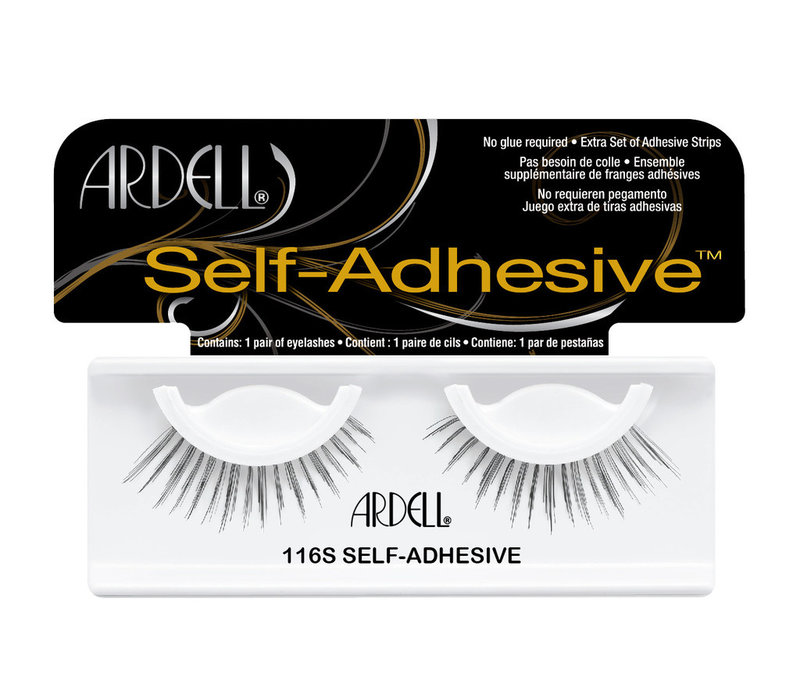 Ardell Lashes Self Adhesive Lashes 116