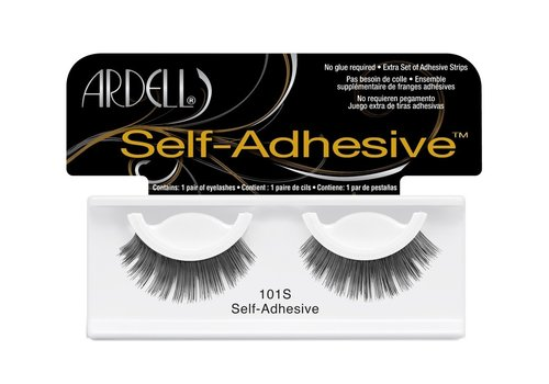 Ardell Lashes Self Adhesive Lashes 101