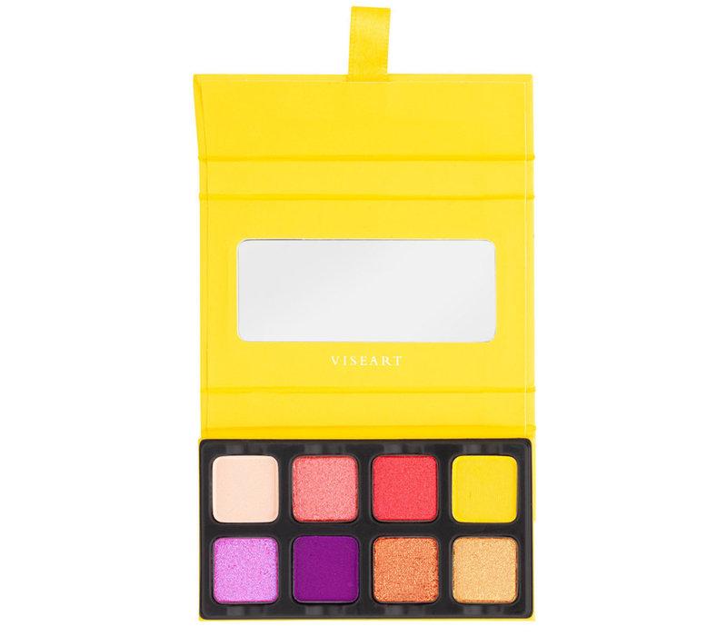 Viseart 12 Eyeshadow Petit PRO Palette 5 Soleil