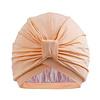 Styledry Styledry Turban Shower Cap That's Peachy