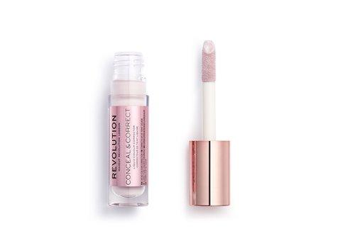 Makeup Revolution Conceal and Correct Concealer Lavender