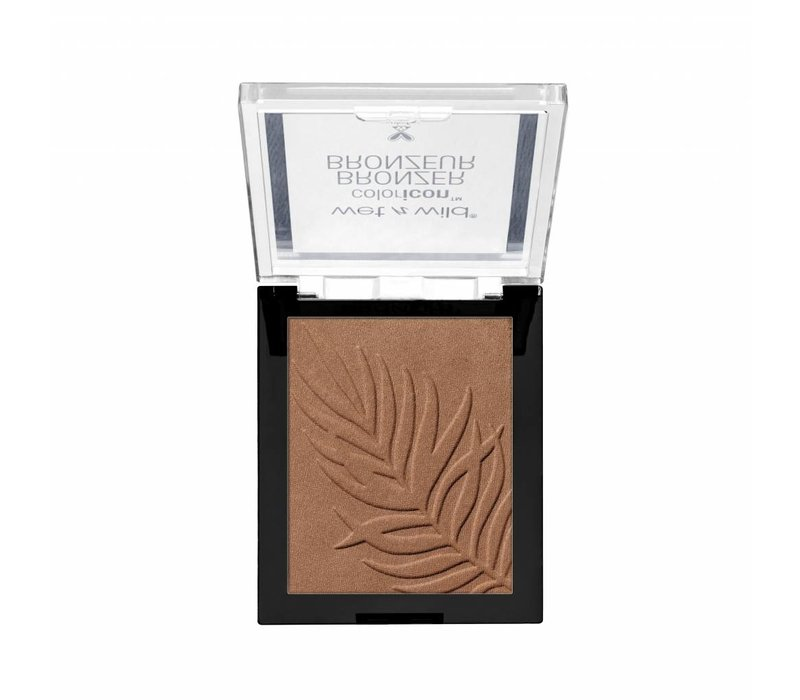 Wet n Wild Color Icon Bronzer What Shady Beaches