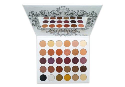 Pinky Rose Cosmetics Eye Said Yesss Eyeshadow Palette