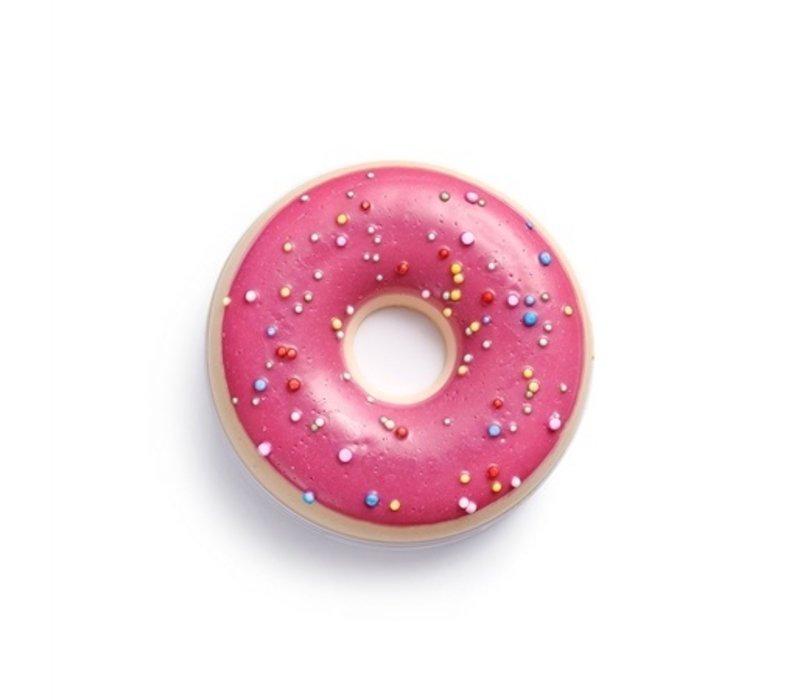 I Heart Revolution Donuts Raspberry Icing Eyeshadow Palette