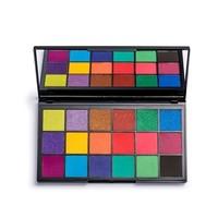 Makeup Revolution X Tammi Tropical Carnival Eyeshadow Palette