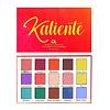 Glamlite Glamlite Kaliente Eyeshadow Palette