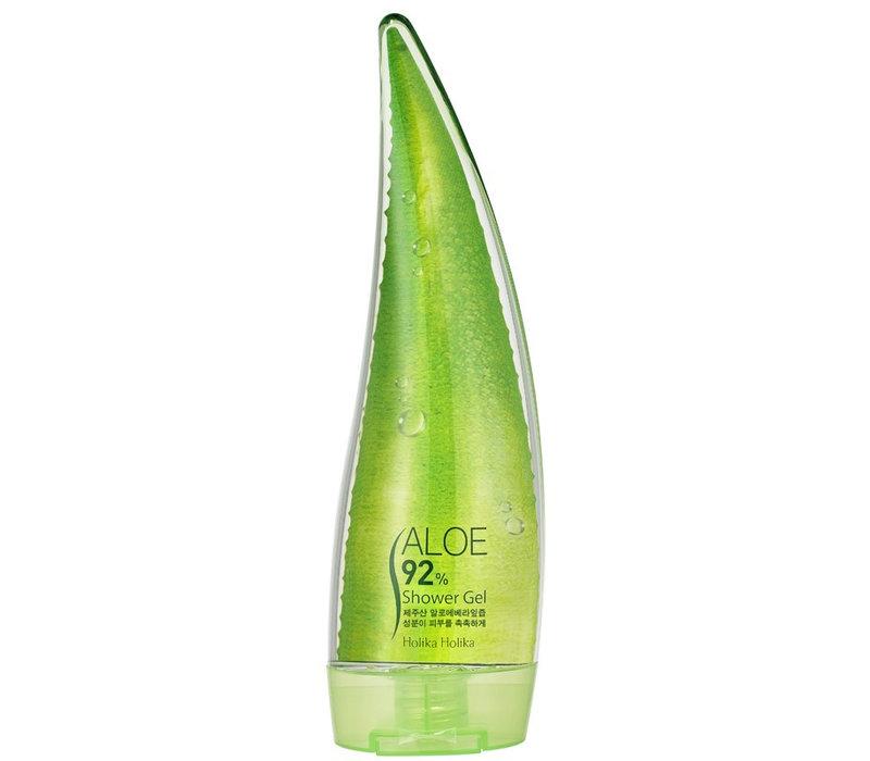Holika Holika Aloe 92% Shower Gel