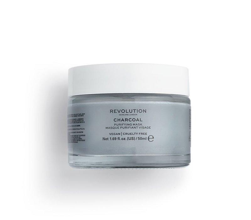 Revolution Skincare Charcoal Purifying Mask