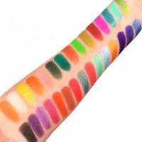 Rude Cosmetics Merfantasia Eyeshadow Palette