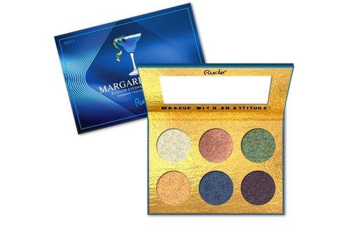 Rude Cosmetics Eyeshadow Palette Margarita Azul
