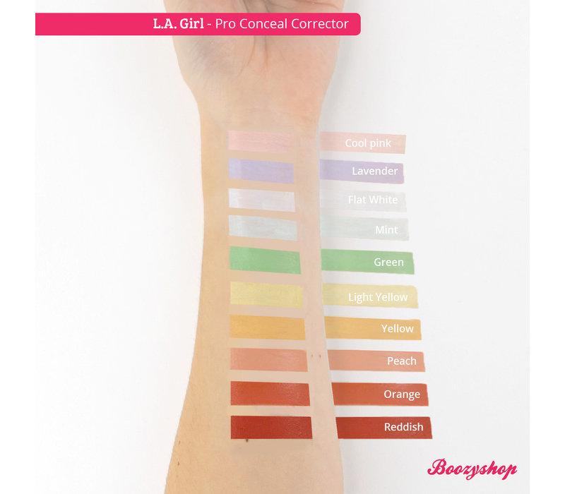 LA Girl HD Pro Concealer Correctors