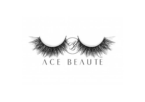 Ace Beauté Jade Faux Silk Lashes