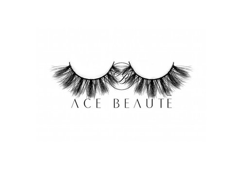 Ace Beauté Calypso Faux Silk Lashes