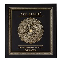 Ace Beauté Quintessential Eyeshadow Palette