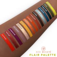 Ace Beauté Flair Eyeshadow Palette