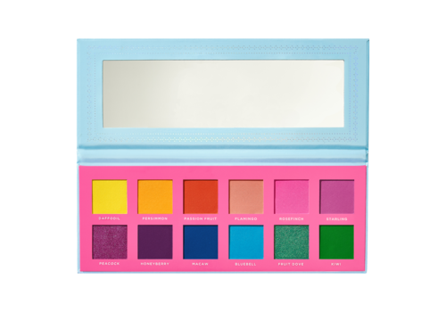 Ace Beauté Slice Of Paradise Eyeshadow Palette