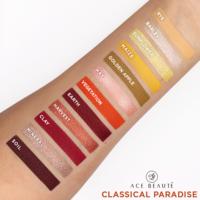Ace Beauté Classical Paradise Eyeshadow Palette