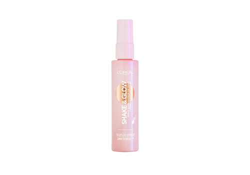 L'Oréal Paris Shake And Glow Face Mist
