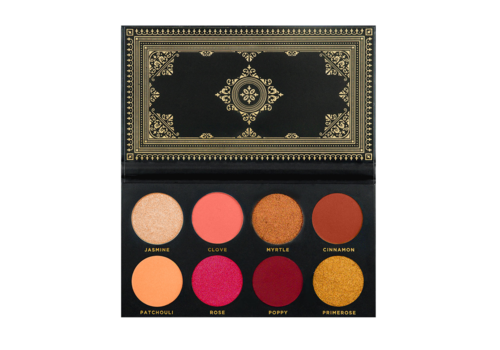 Ace Beauté Grandiose Eyeshadow Palette