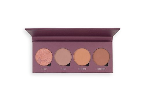 Makeup Obsession Mad about Mauve Palette