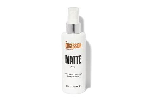 Makeup Obsession Matte Fix Fixing Spray