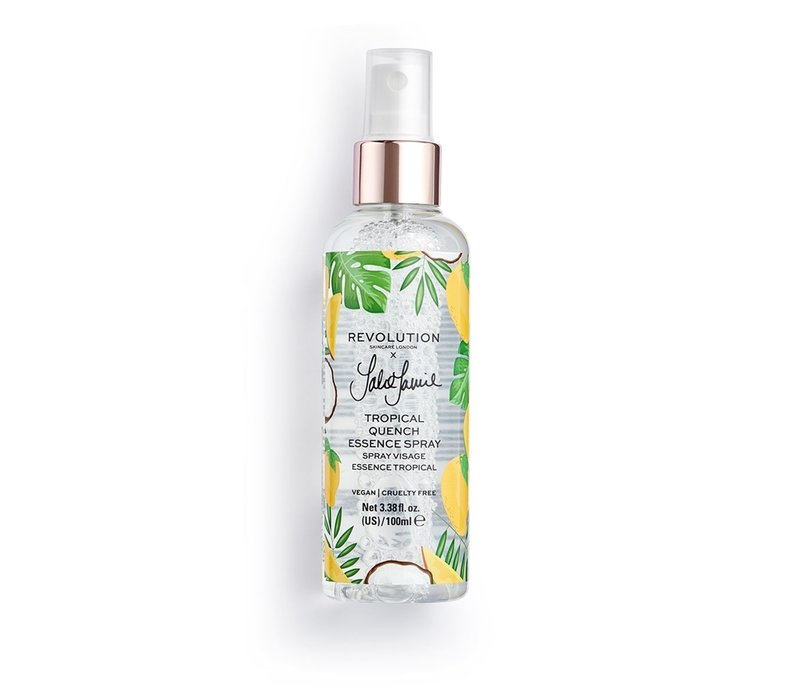 Revolution Skincare X Jake - Jamie Tropical Quench Essence Spray