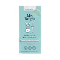 Mr. Bright LED Light Whitening Kit - 2 week supply