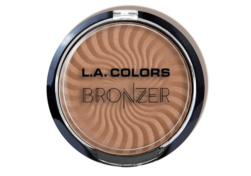 LA Colors Bronzer Radiance