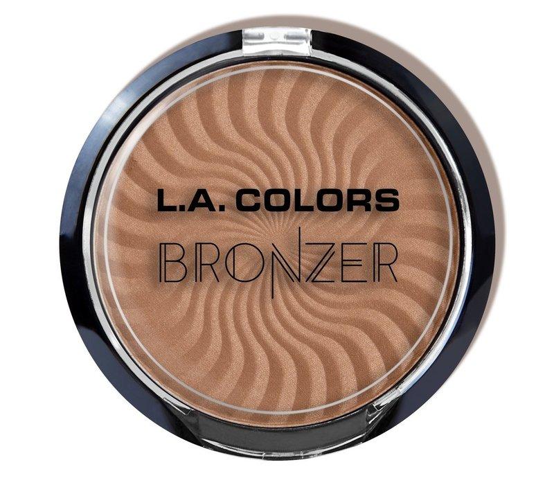 LA Colors Bronzer Radiance