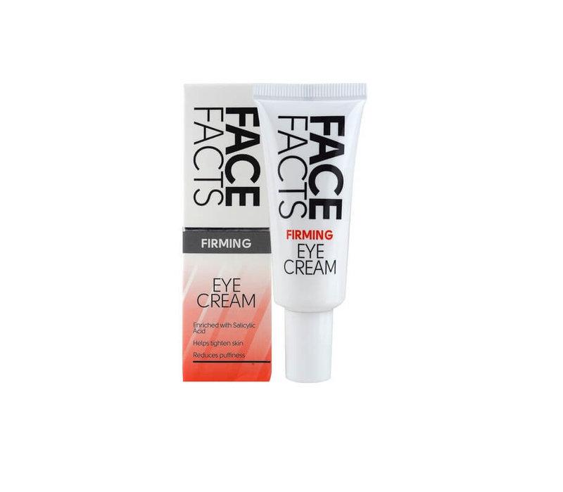 Face Facts Firming Eye Cream