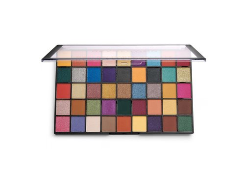 Makeup Revolution Maxi Reloaded Palette Dream Big