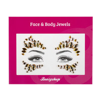 Boozyshop Face Jewels Lucca