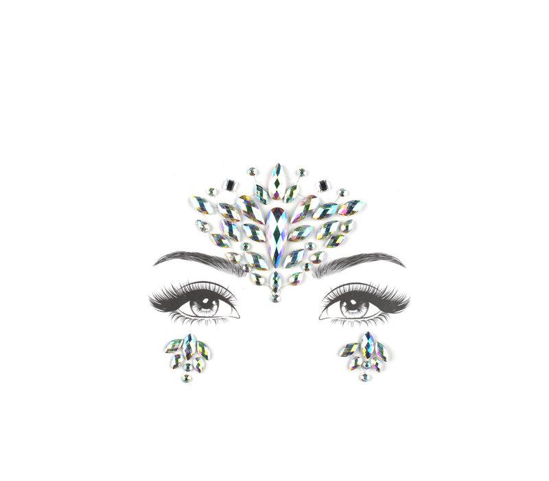 Boozyshop Face Jewels Nadine