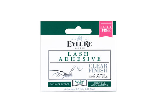 Eylure Wimperlijm Latex Free Adhesive Clear