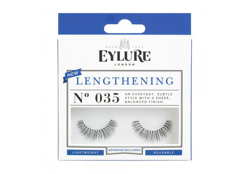 Eylure Lashes Lengthening 035