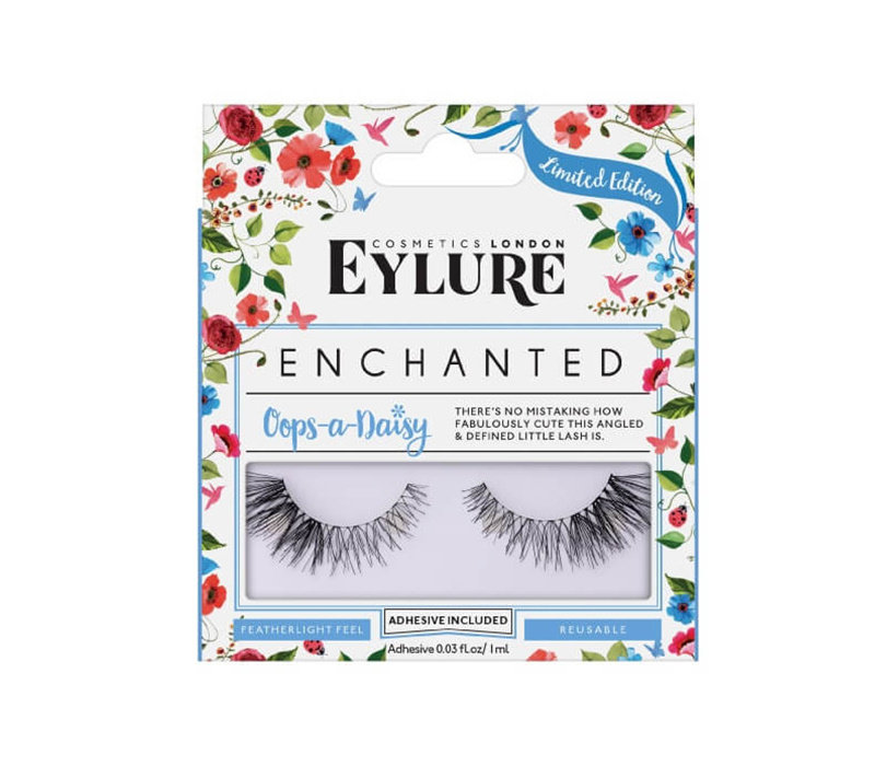 Eylure Enchanted Lashes Oops-a-Daisy