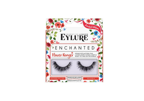 Eylure Lashes Flower Ranger